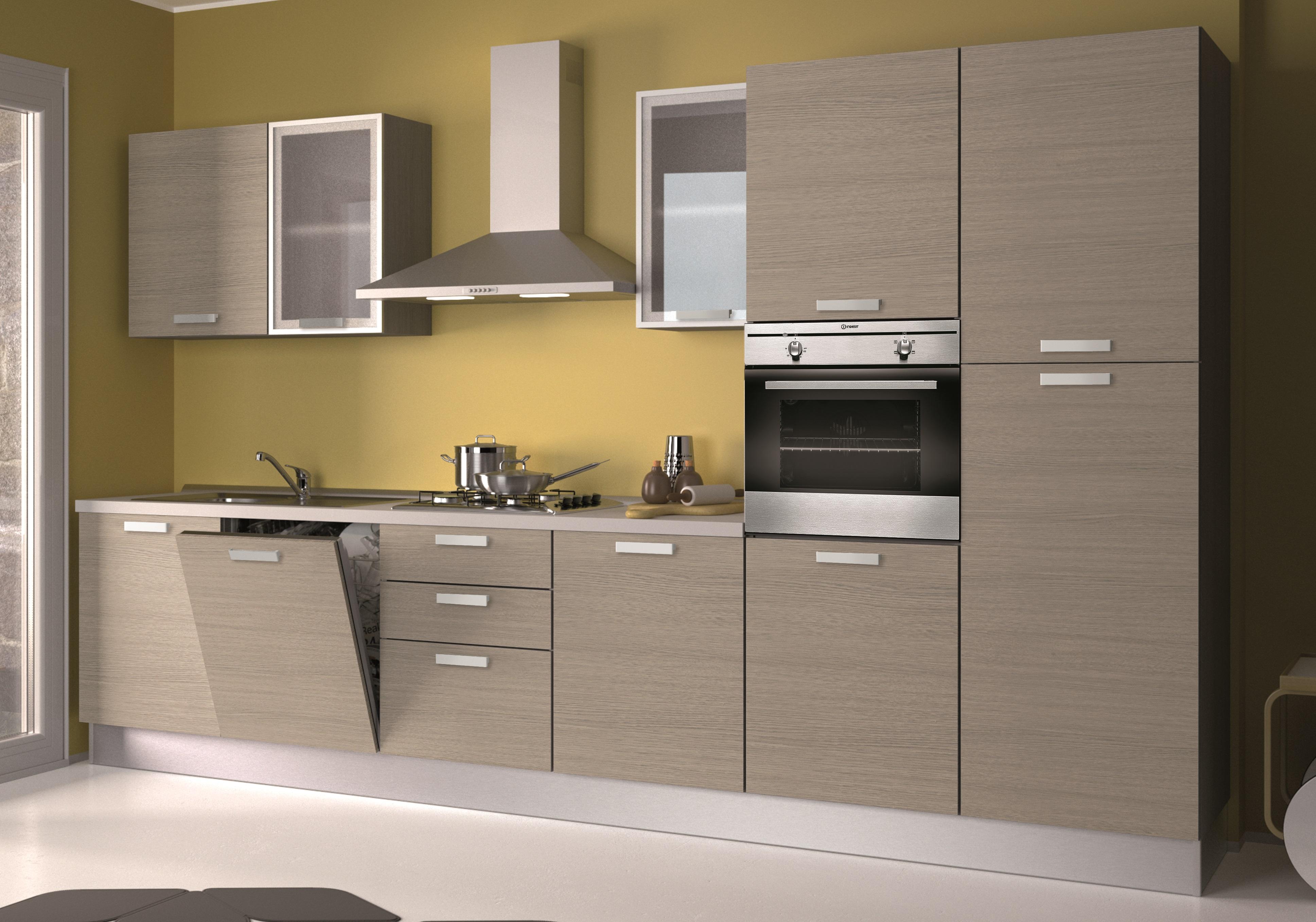 Promo 131l arredamenti centro cucine battistelli eric for Discount arredamenti