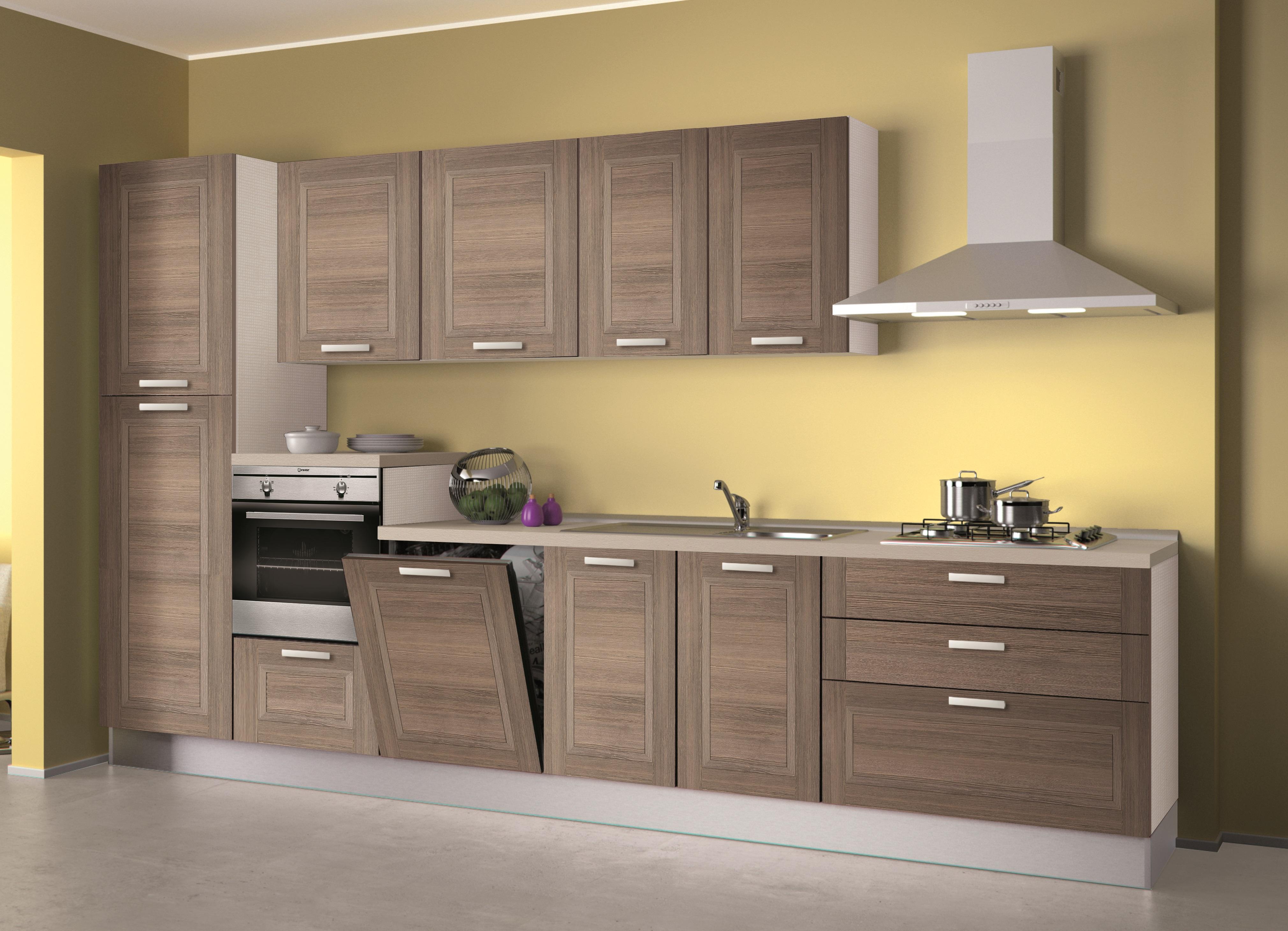 Promo 139l arredamenti centro cucine battistelli eric for Discount arredamenti