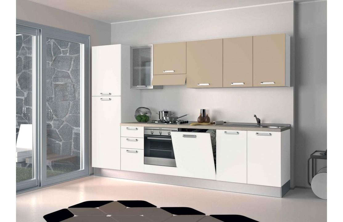 Promo 117l arredamenti centro cucine battistelli eric for Discount arredamenti