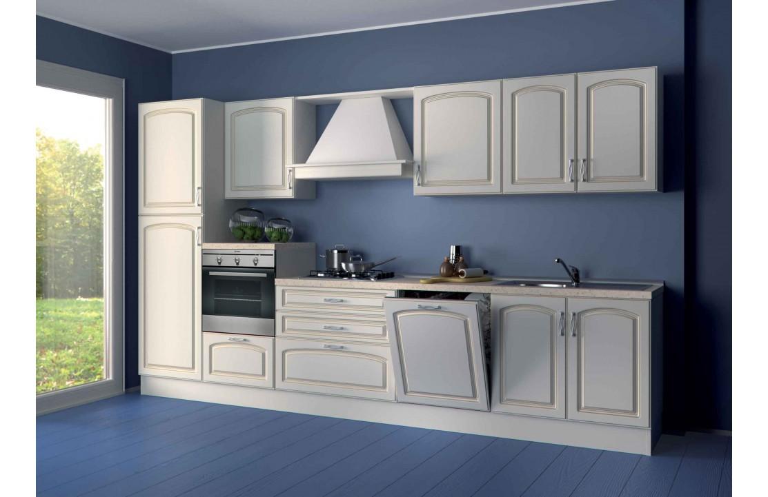 Promo 133l arredamenti centro cucine battistelli eric for Discount arredamenti