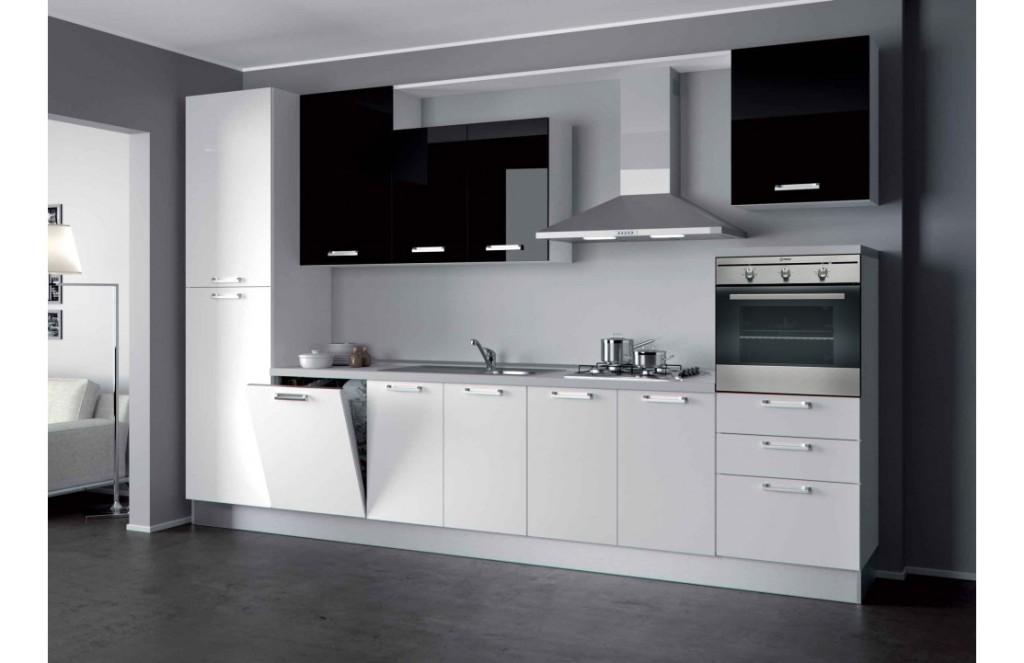 Promo 138l arredamenti centro cucine battistelli eric for Discount arredamenti