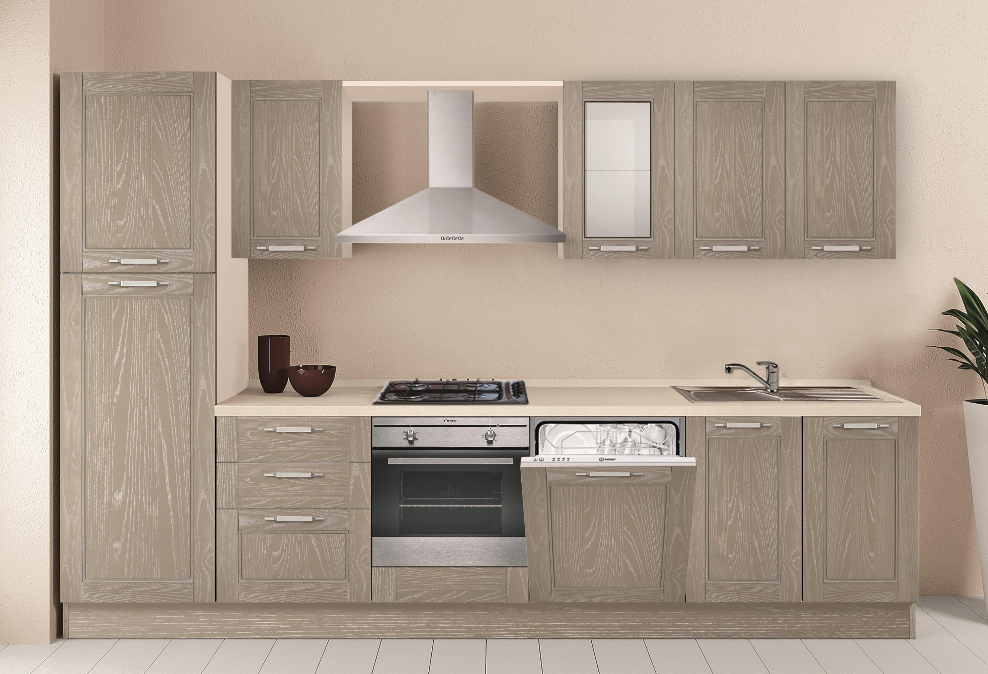 Promo 125l arredamenti centro cucine battistelli eric for Discount arredamenti