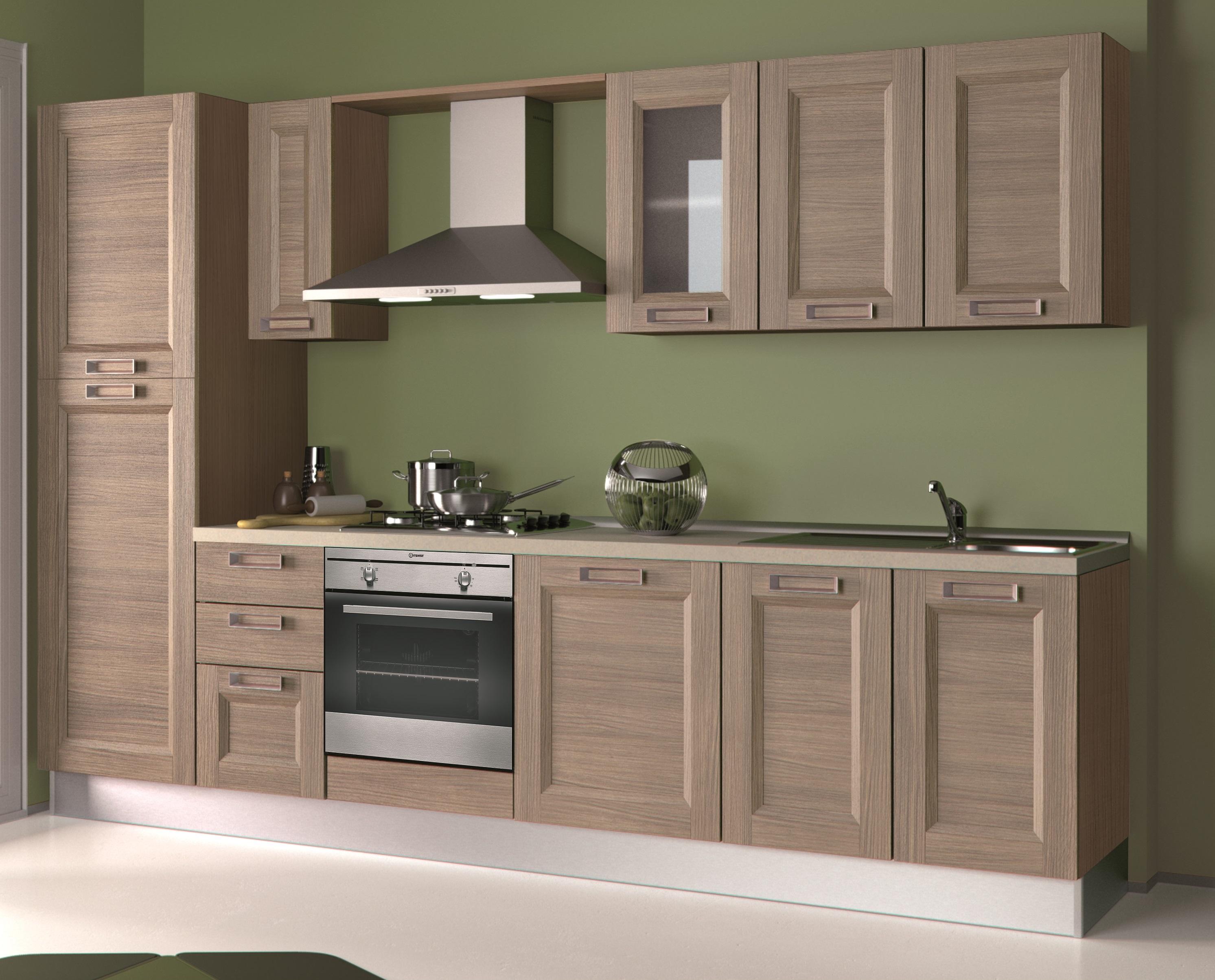 Promo 115 arredamenti centro cucine battistelli eric for Discount arredamenti