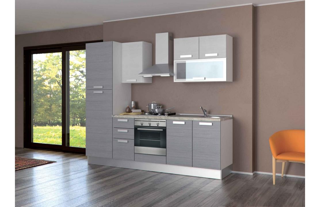 Promo 103 arredamenti centro cucine battistelli eric for Discount arredamenti