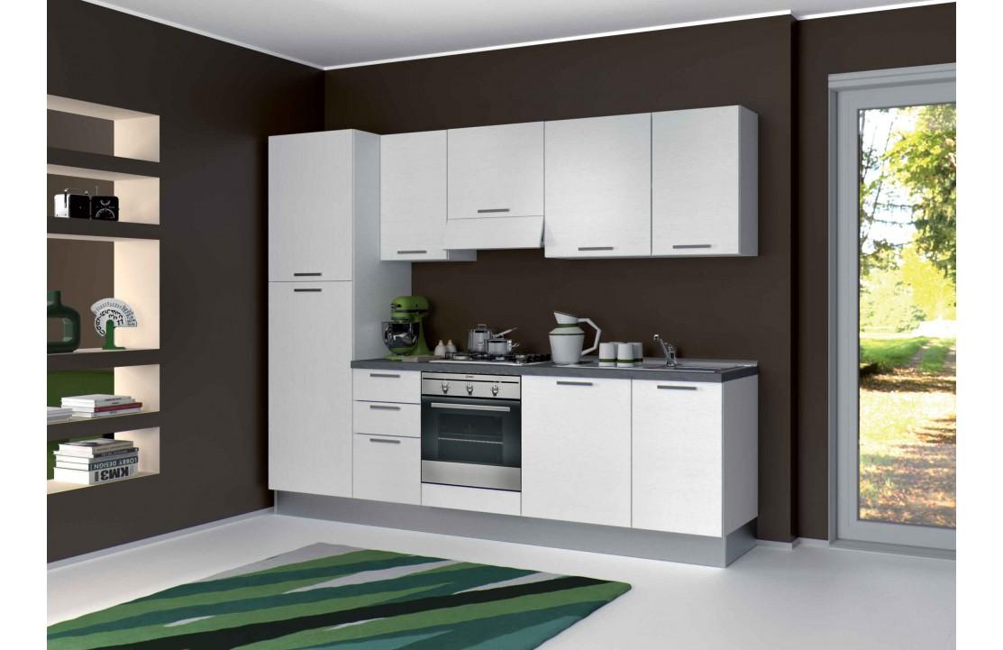 Promo 105 arredamenti centro cucine battistelli eric for Discount arredamenti