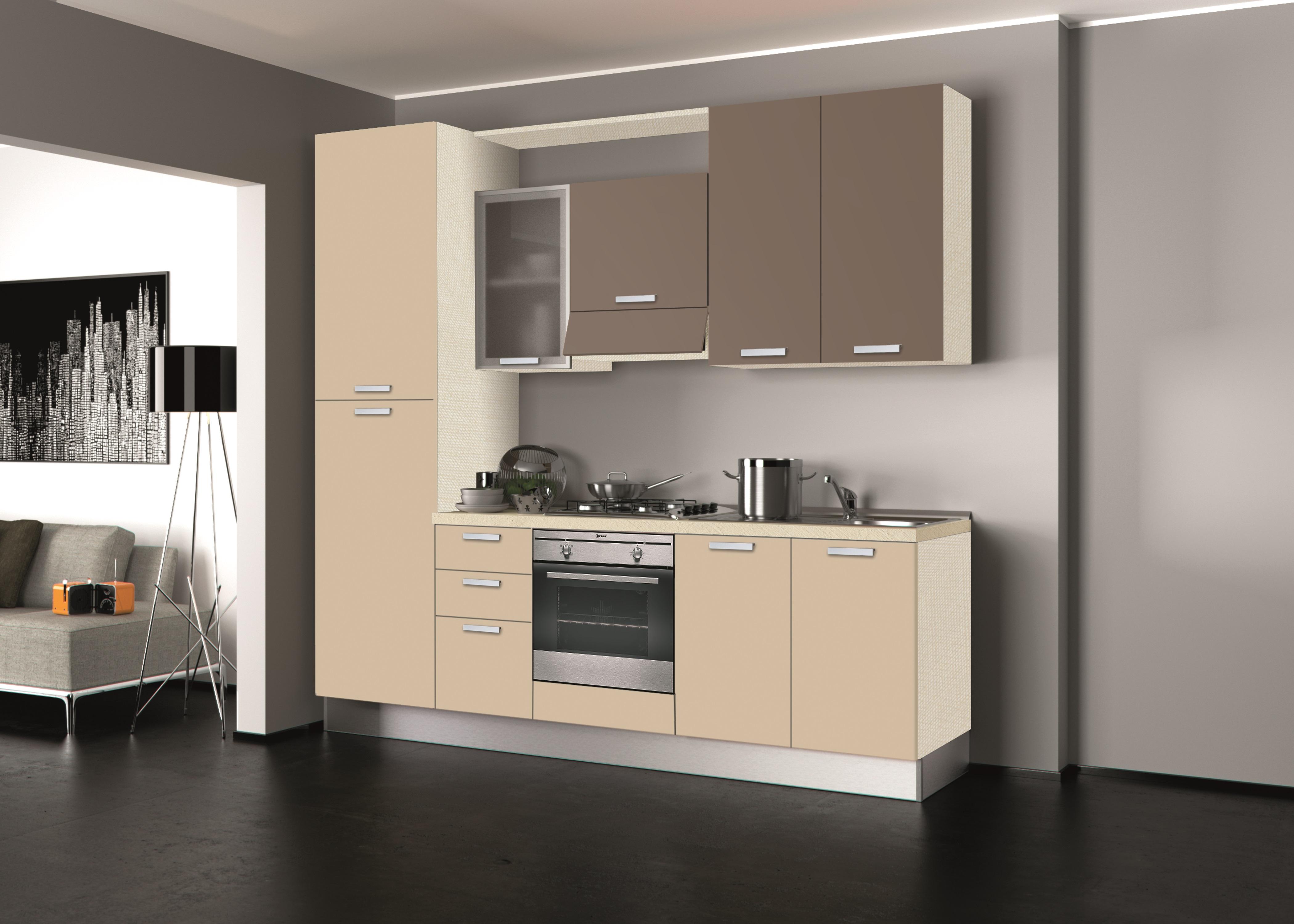 Promo 102 arredamenti centro cucine battistelli eric for Discount arredamenti