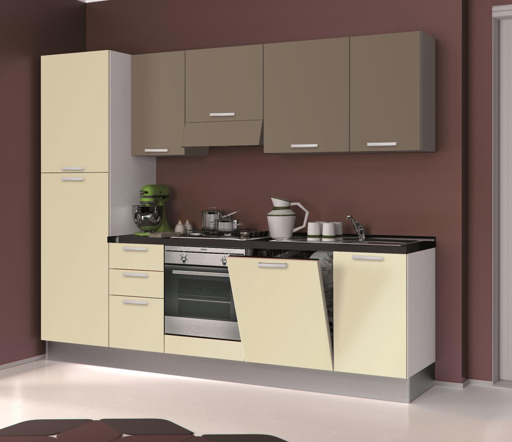 Promo 105l arredamenti centro cucine battistelli eric for Discount arredamenti