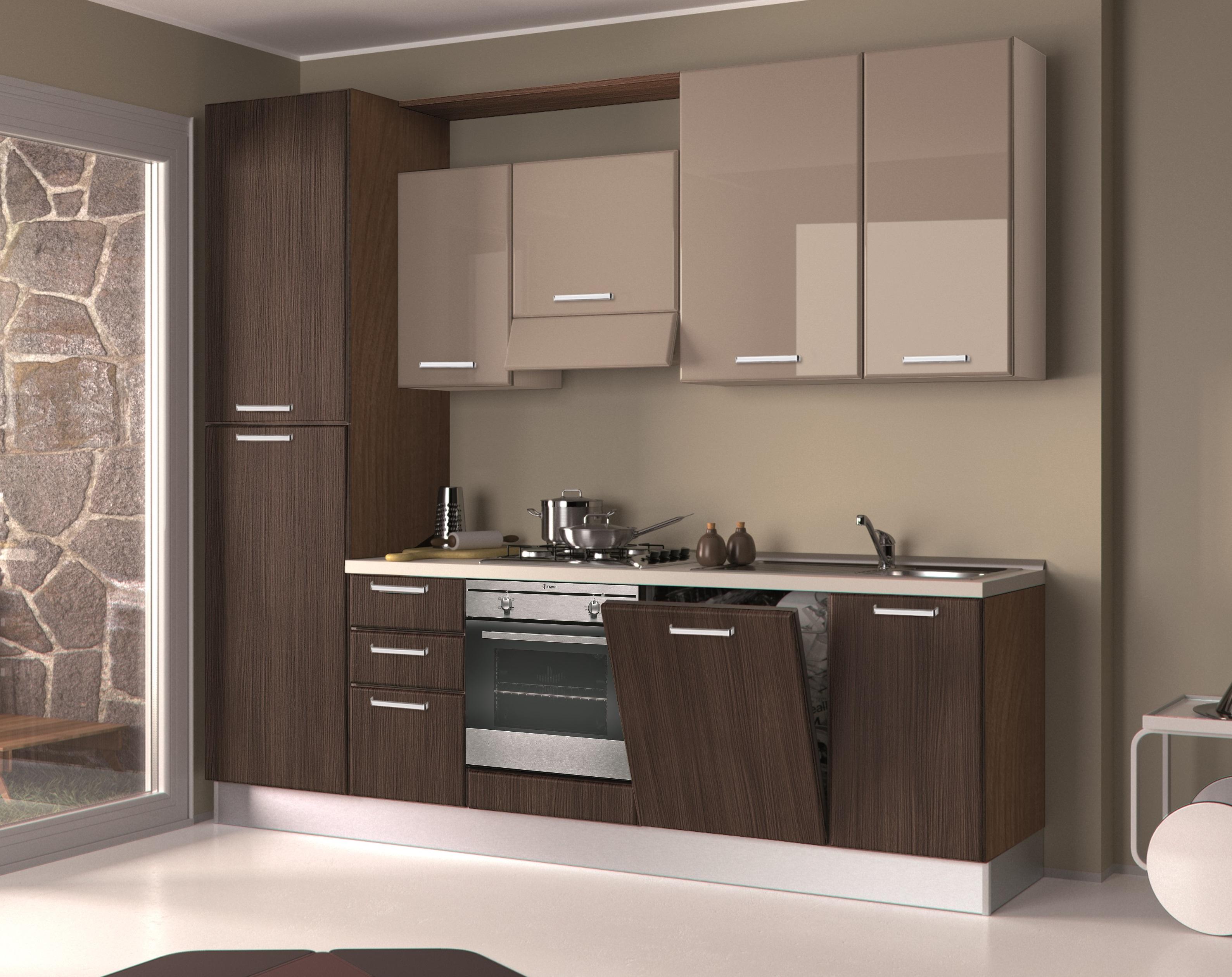 Promo 106l arredamenti centro cucine battistelli eric for Discount arredamenti