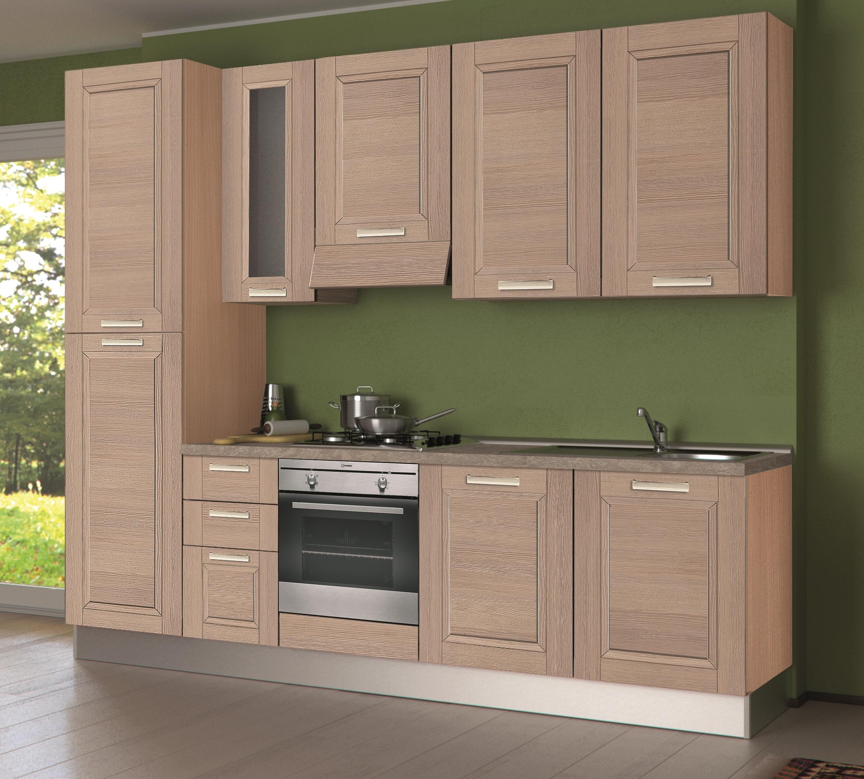 Promo 108 arredamenti centro cucine battistelli eric for Discount arredamenti