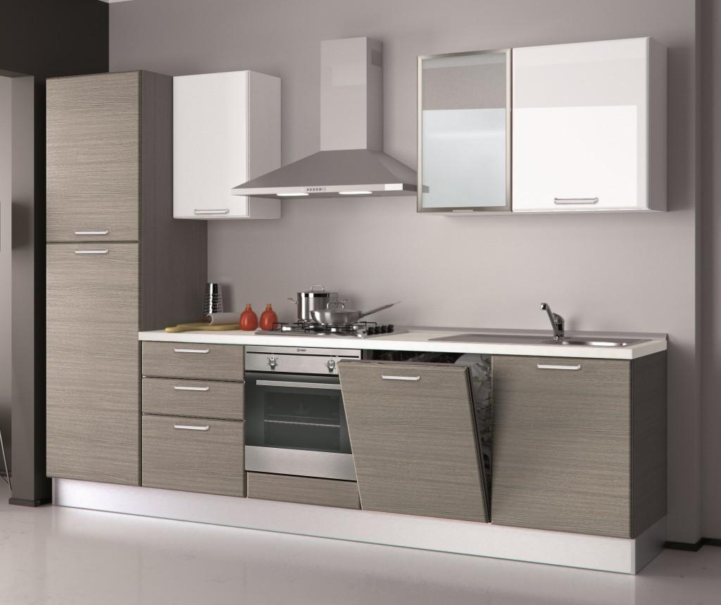 Promo 111l arredamenti centro cucine battistelli eric - Preventivo cucina mondo convenienza ...