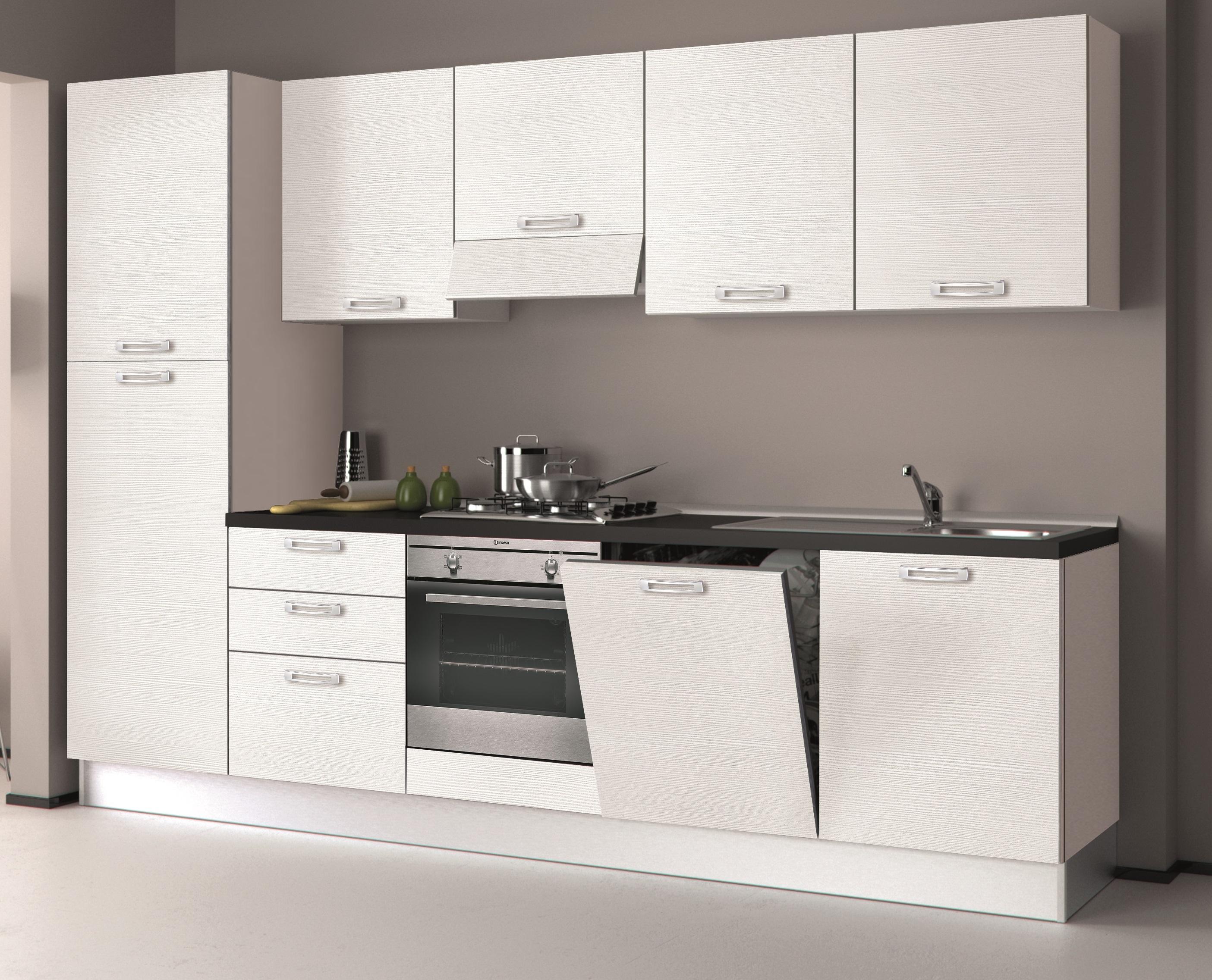 Promo 113l arredamenti centro cucine battistelli eric for Discount arredamenti