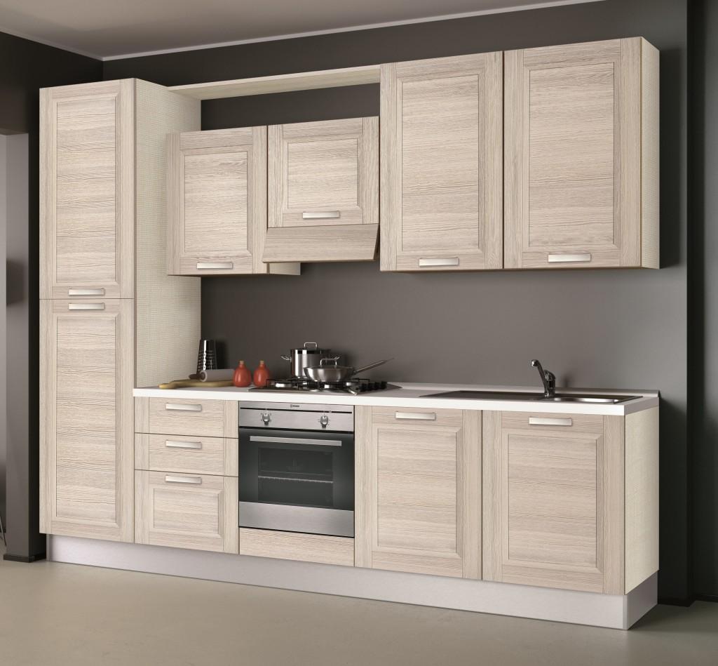 Promo 114 arredamenti centro cucine battistelli eric for Discount arredamenti