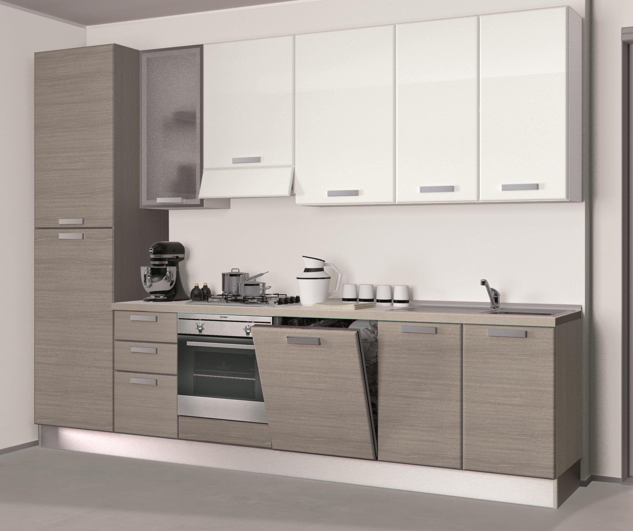 Promo 118l arredamenti centro cucine battistelli eric for Discount arredamenti